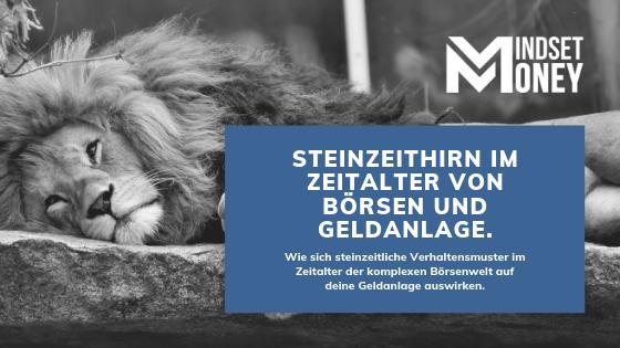 Blog_Steinzeithirn_und_Börse