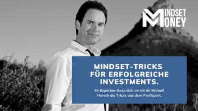 Experten-Talk mit Manuel Horeth
