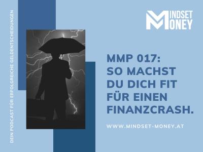 MMP 017 – Bist du fit für den Börsencrash?