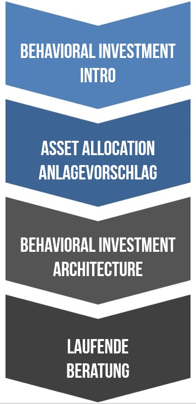 Behavioral Investing Advice Consulting