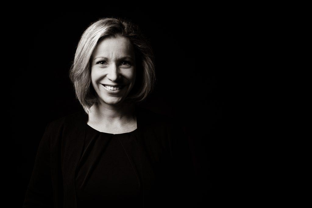 Birgit Bruckner - Angewandte Finanzpsychologie