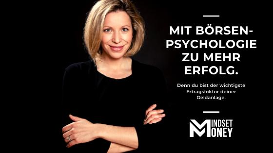 Online Kurs - Mit Börsenpsychologie zu mehr Erfolg.